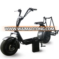 Fat Tire  EEC/COC/CE 1000W 1500W 2000W Electric Scooter Citycoco Scooter Electric Golf Course